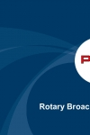 Explanation of the rotary broching